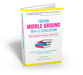 Finding Middle Ground in k-12 Education