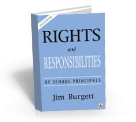 The Rights and Responsibilities of School Principals